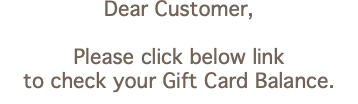 Dear Customer, Please click below link 
